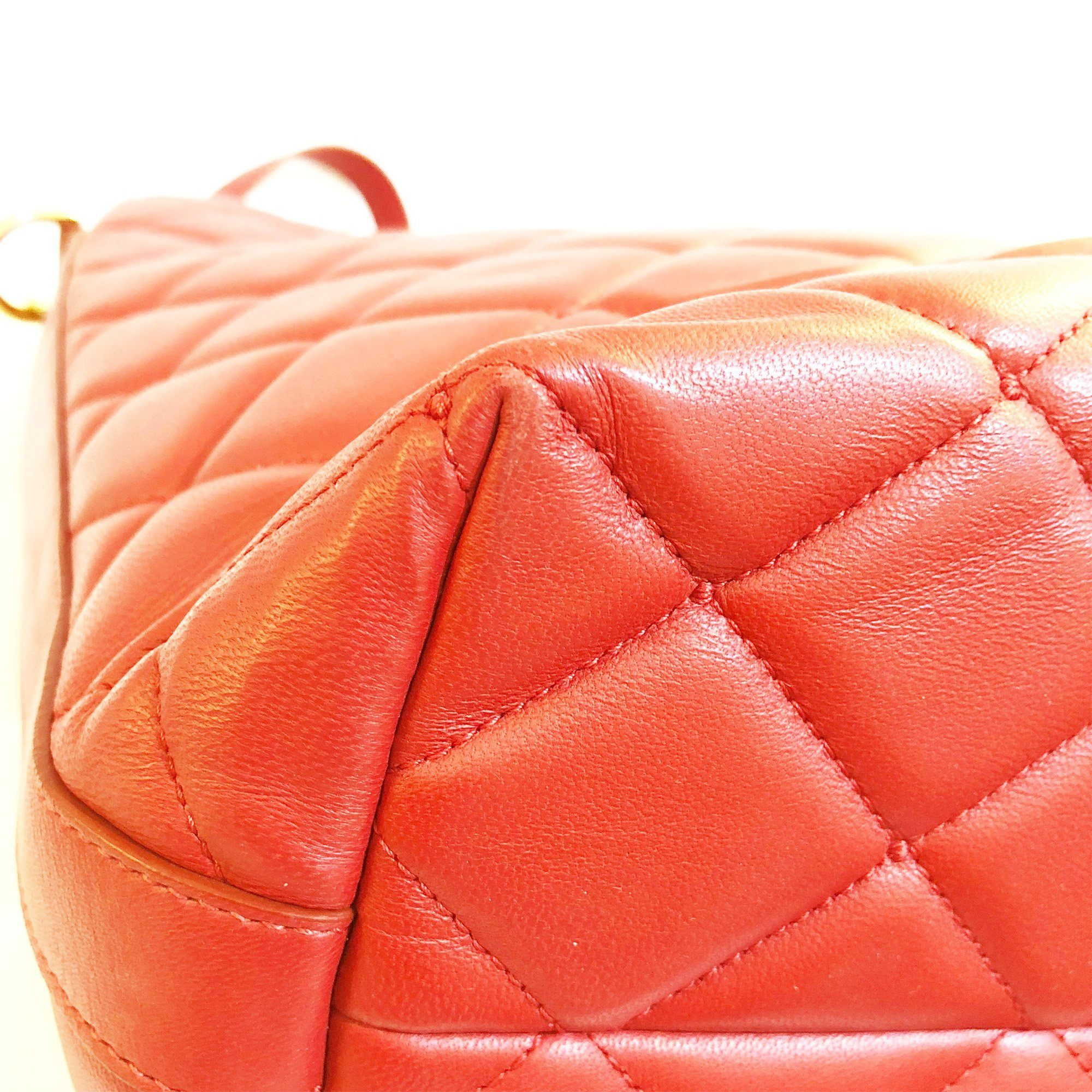 Dolce & Gabbana Miss Kate Quilted Nappa Leather Tote Bag