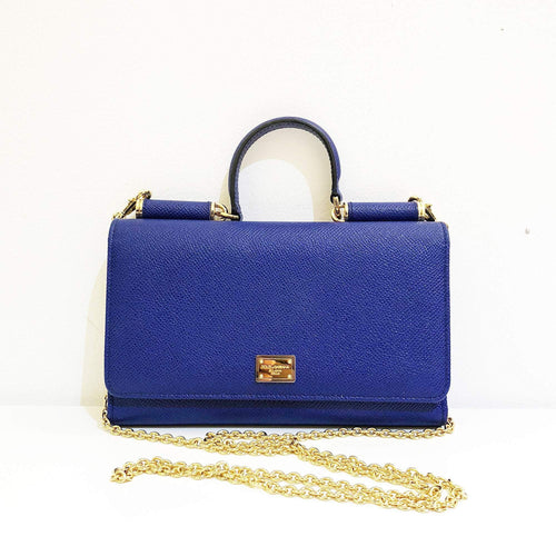 Dolce & Gabbana Sicily Phone Bag