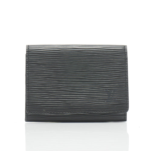 Louis Vuitton Epi Leather Cardholder