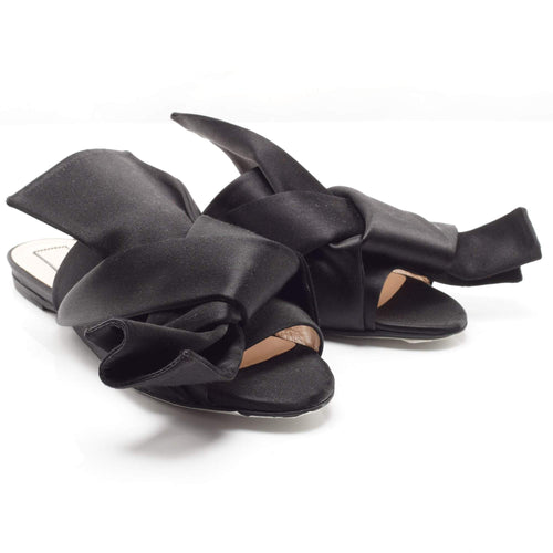 Nº21 abstract bow mules