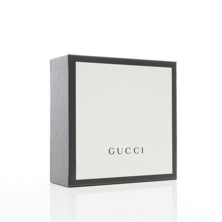 Gucci GG Pearl Marmont Leather Waist Belt
