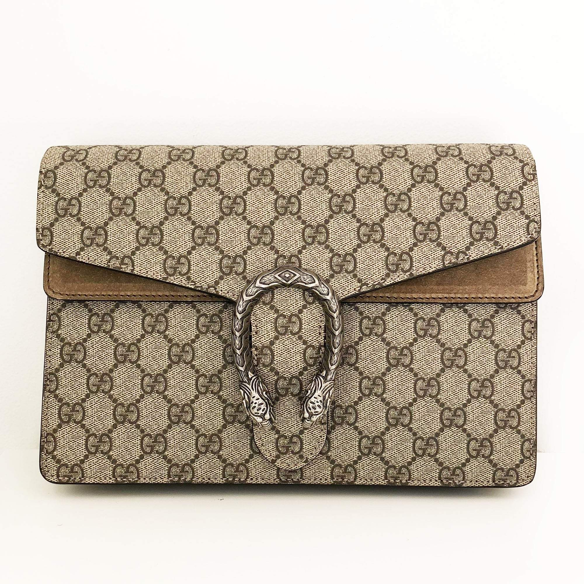 7f928e549c08 Gucci Dionysus Gg Supreme Canvas Belt Bag – Garderobe