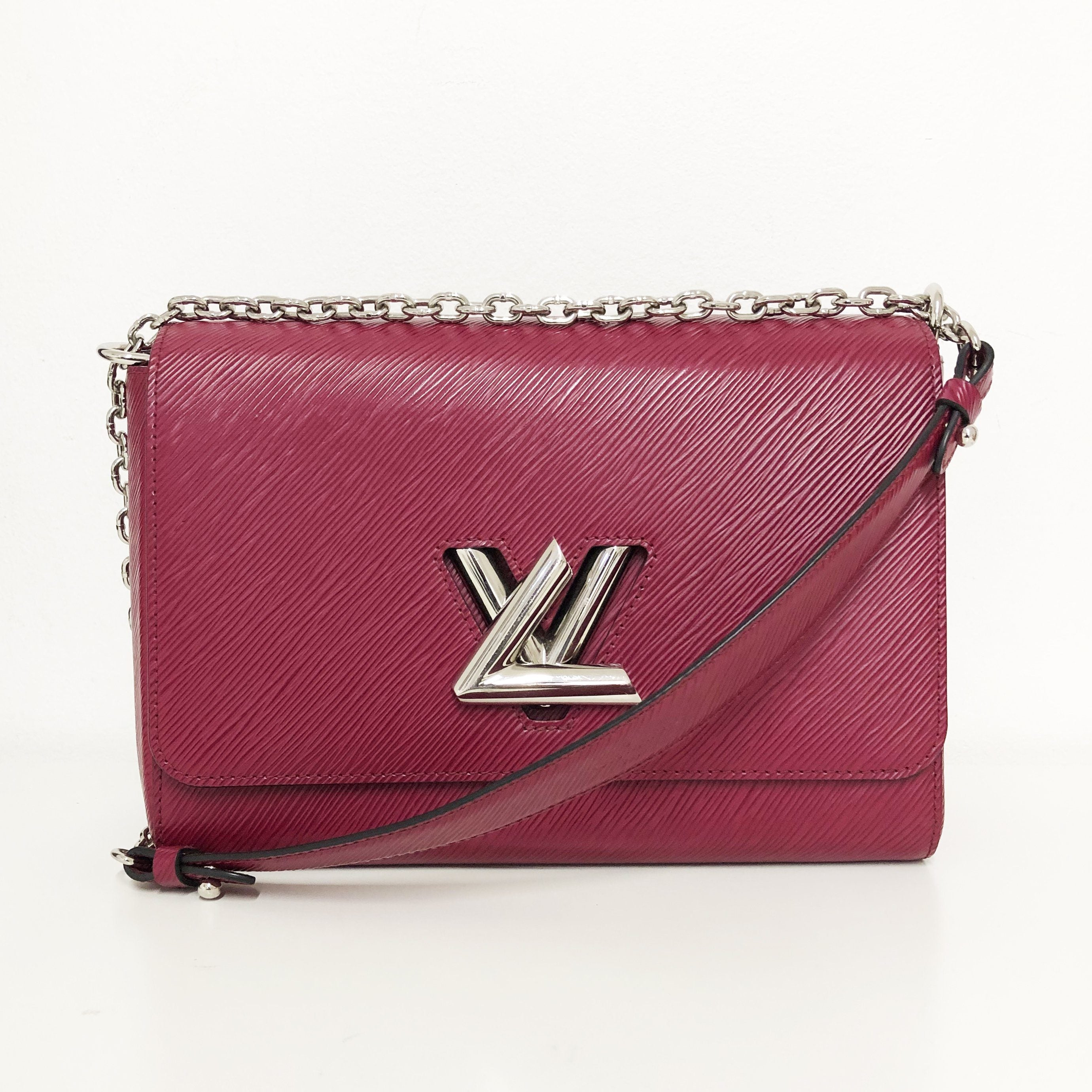 Louis Vuitton Epi Leather Twist GM Bag