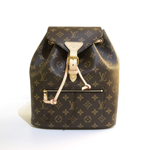 Louis Vuitton Montsouris NM Bagpack