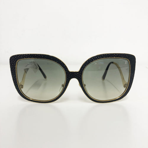 Louis Vuitton Stingray Framed Sunglasses