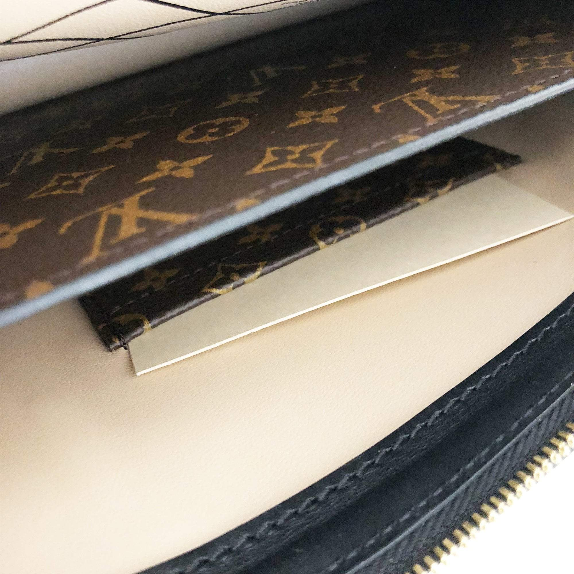 Louis Vuitton  Trunk Clutch