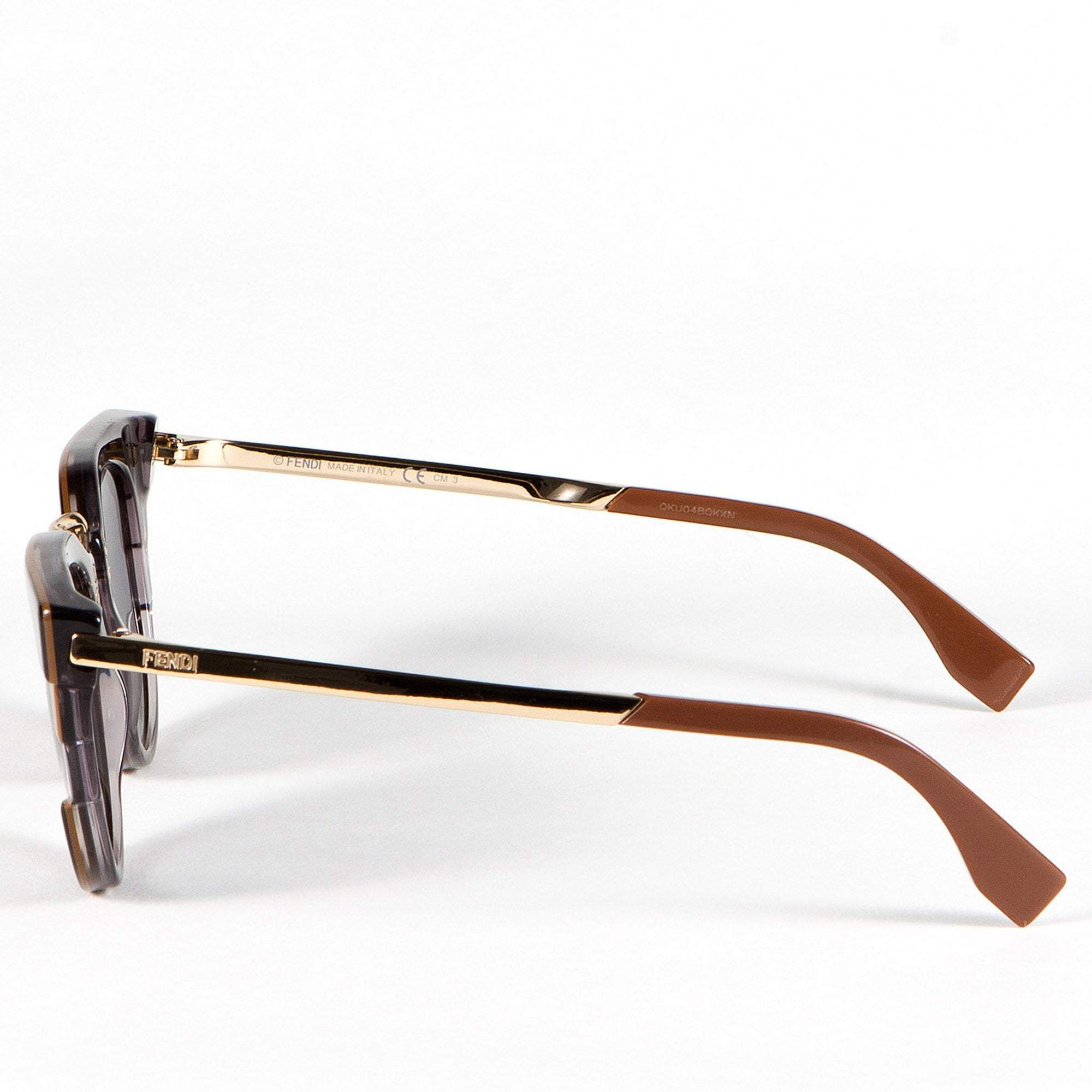 Fendi Ceramic Sunglasses