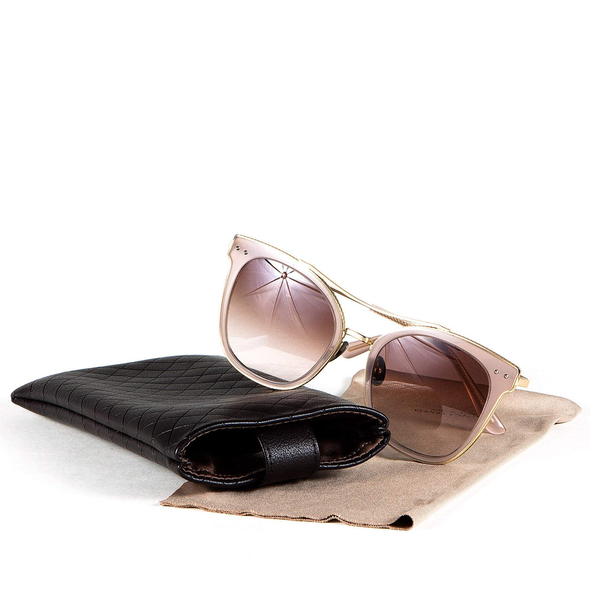 Bottega Veneta Sunglasses