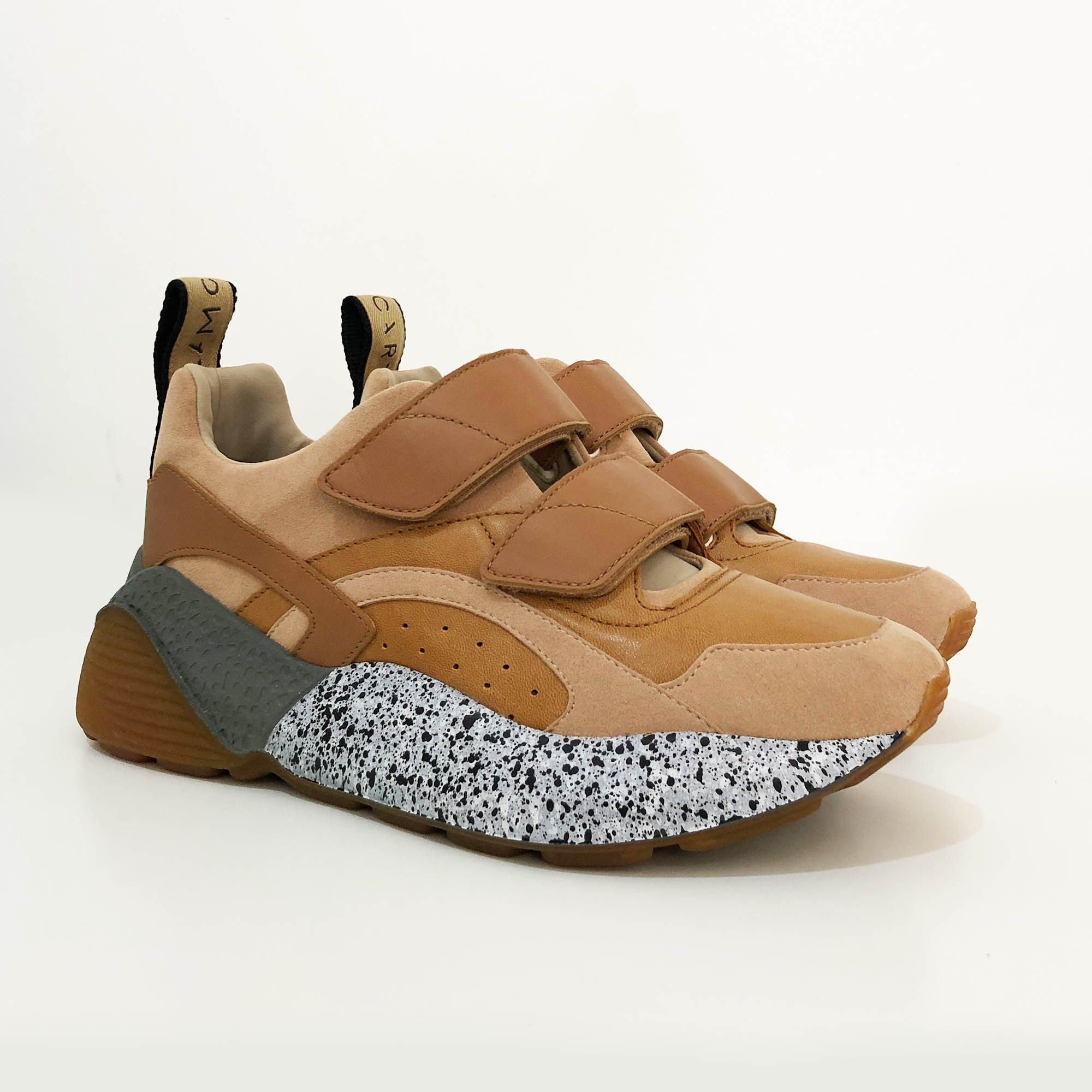 Stella McCartney Multi Eclypse Sneaker
