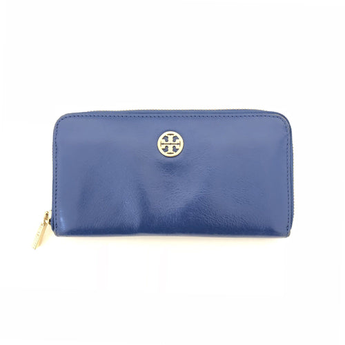 Tory Burch Long Zip Around Wallet