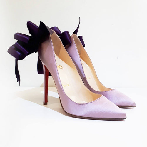 Christian Louboutin Anemone stiletto pumps