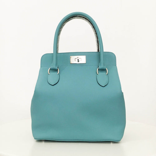 Hermes Toolbox 20 Atoll Blue