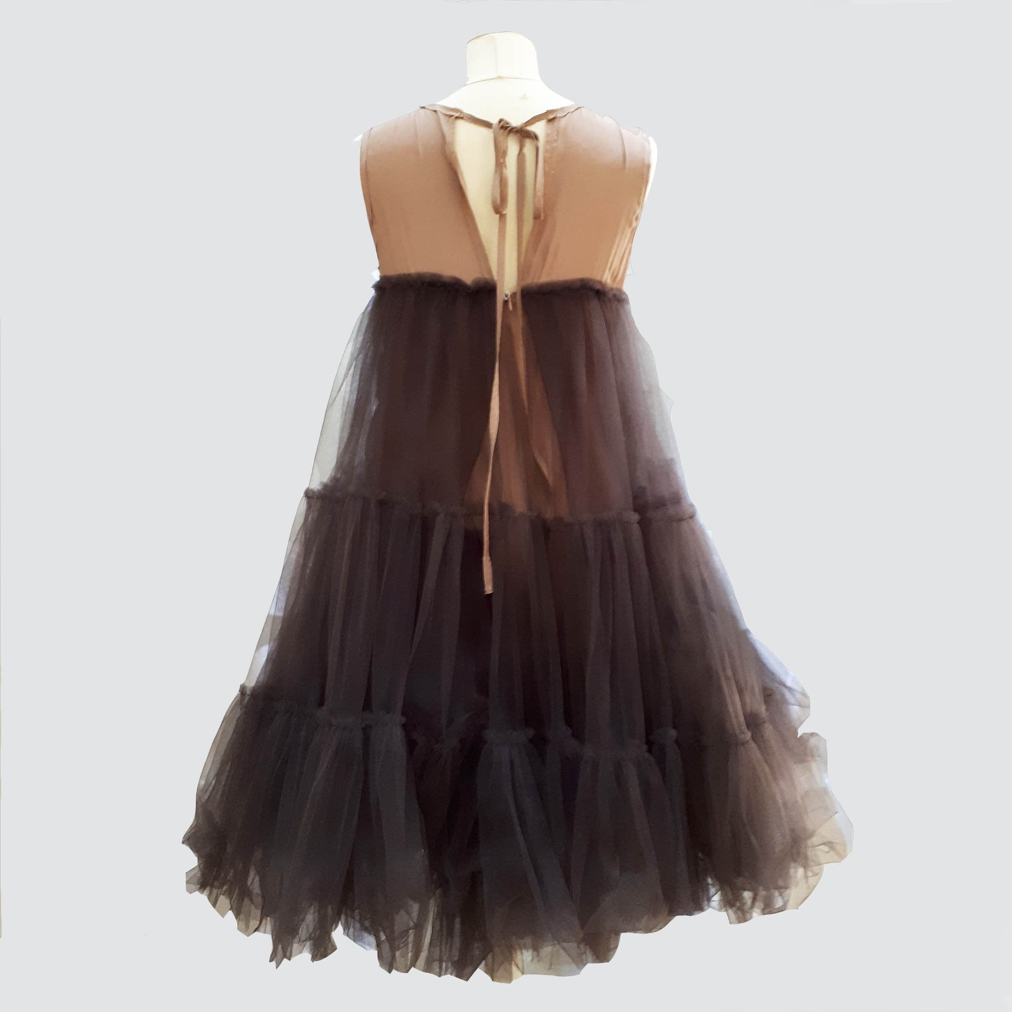 Lanvin for H&M Tulle Dress