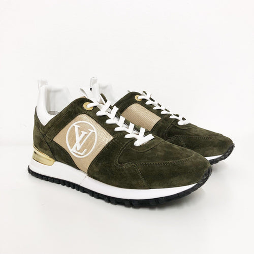 Louis Vuitton Sneaker Run Away