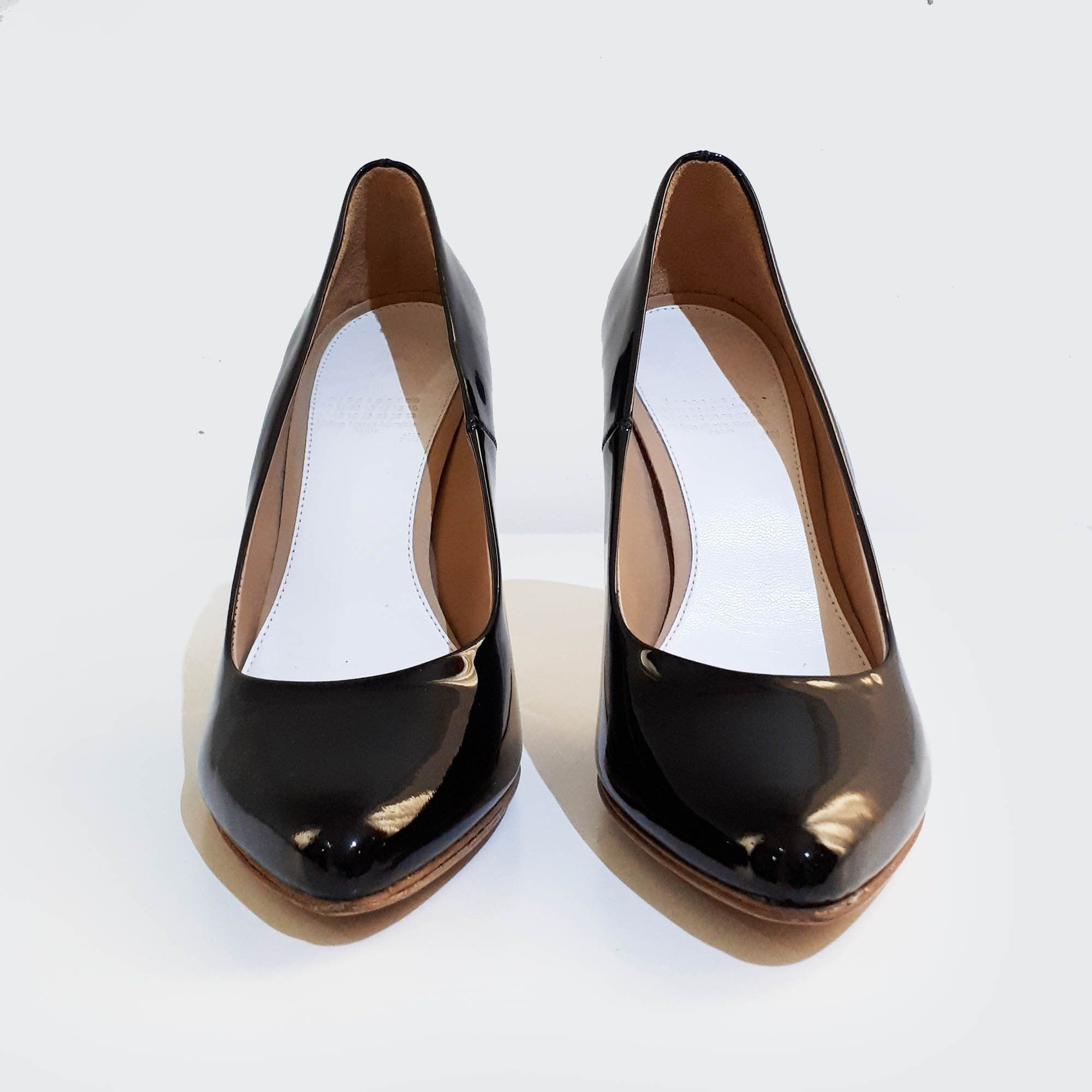 Maison Martin Margiela for H&M Black Wedge Pumps