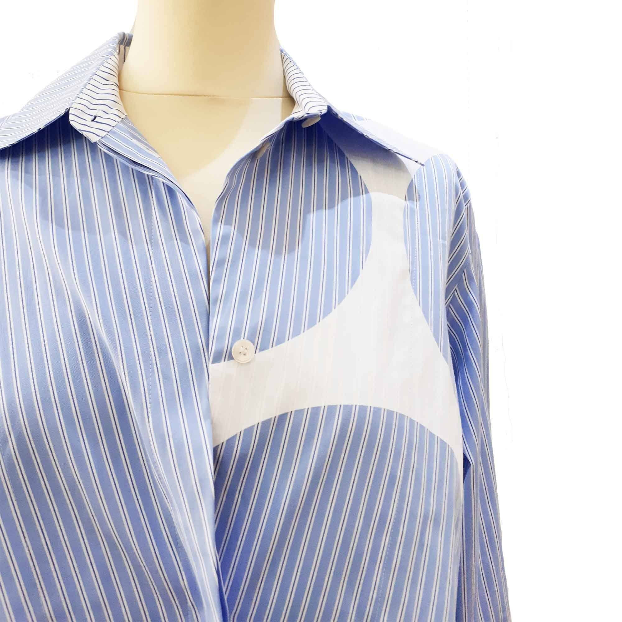 Stella McCartney Manuela Cotton Shirt
