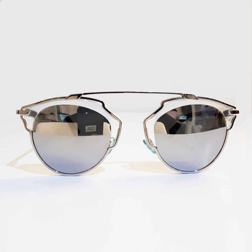 Christian Dior So Real Pantos Sunglasses