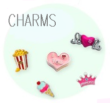 Floating Charms