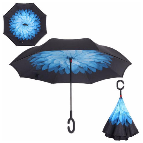 Dunston Umbrella Umbrellas Brolly Brolley Rain Wet Wind Shelter Protection Online Buy Store