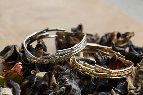 studio metallurgy bangles