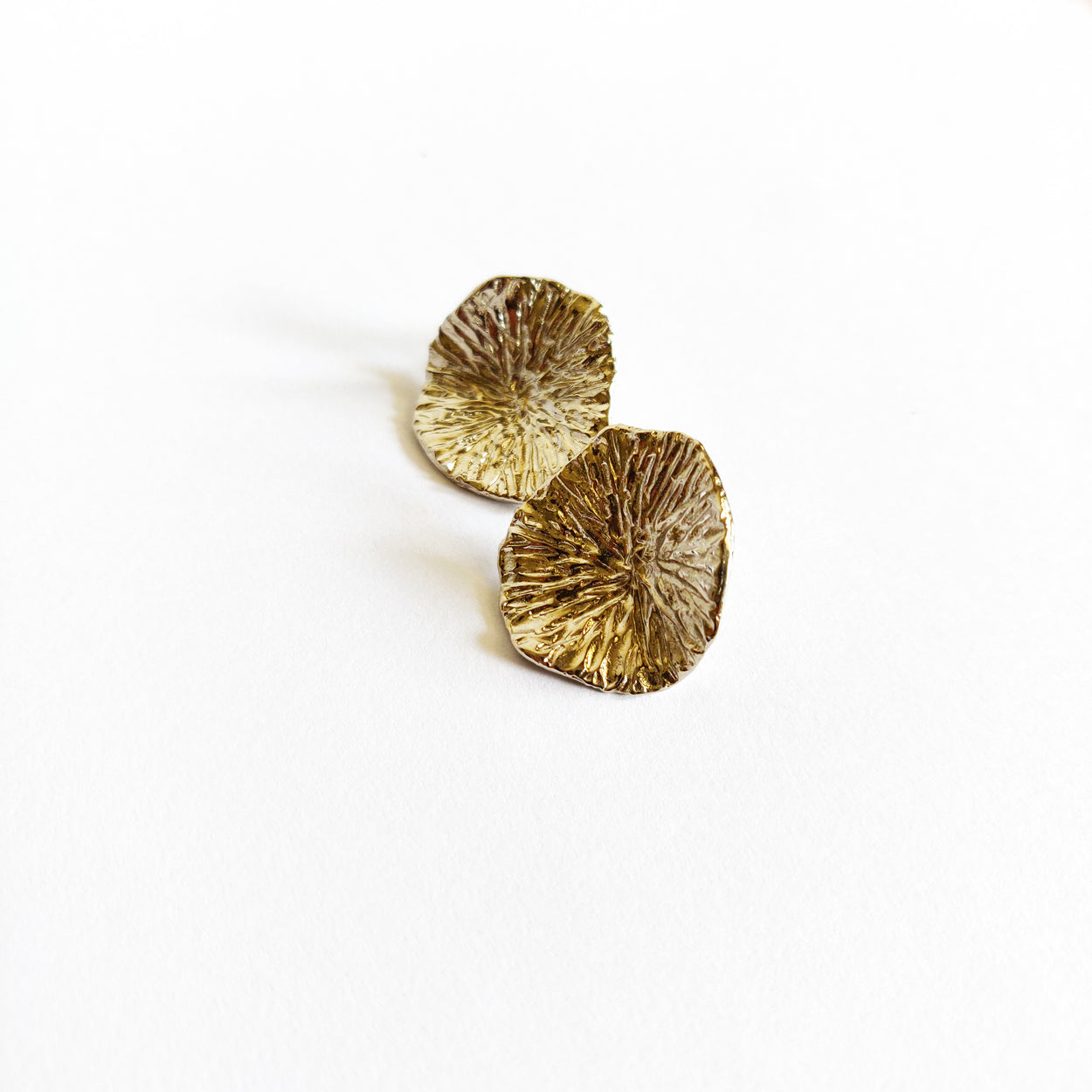 Kinoko Mini Shroom Earrings
