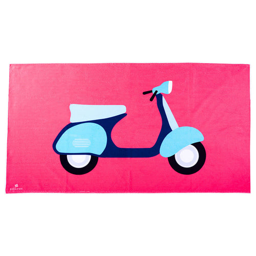 Towel | Scooters
