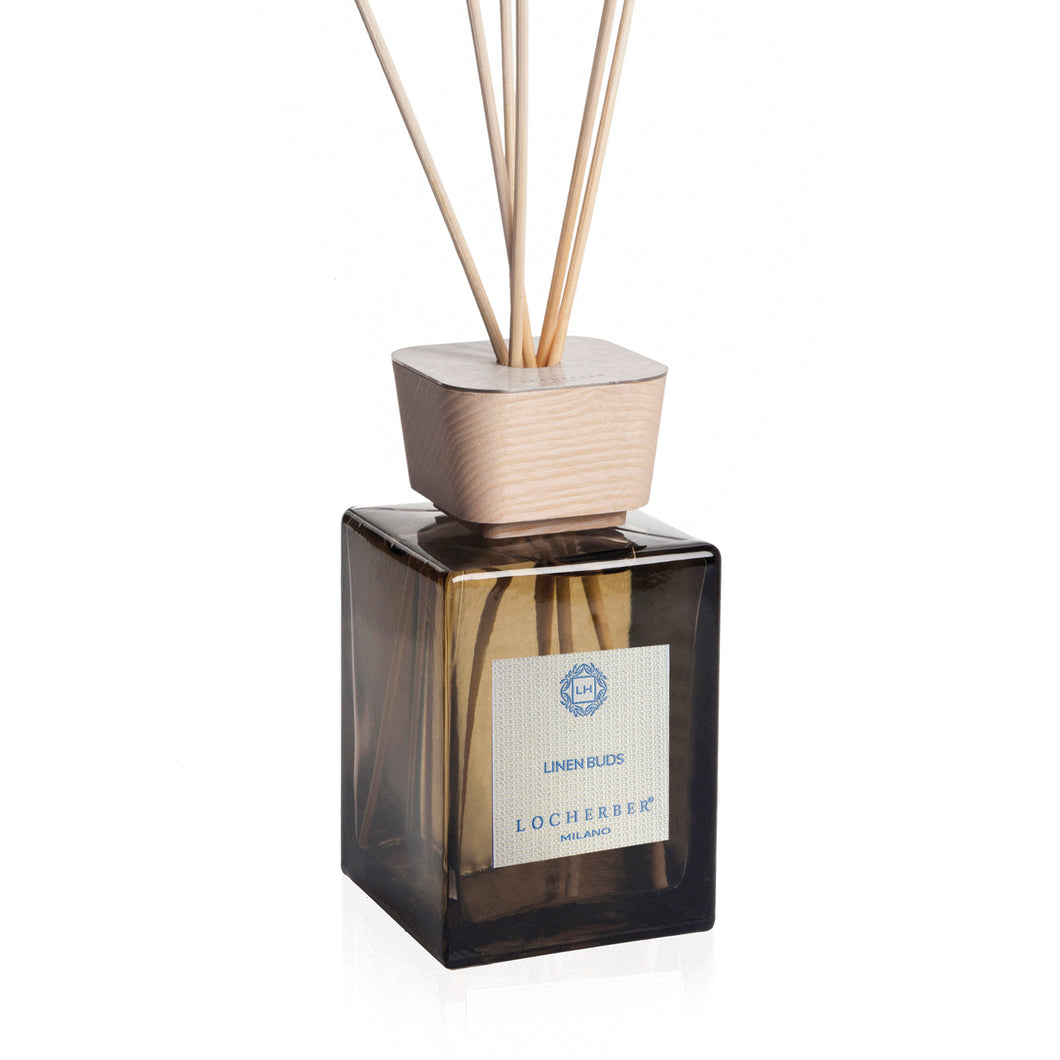 Linen Buds Fragrance Diffuser
