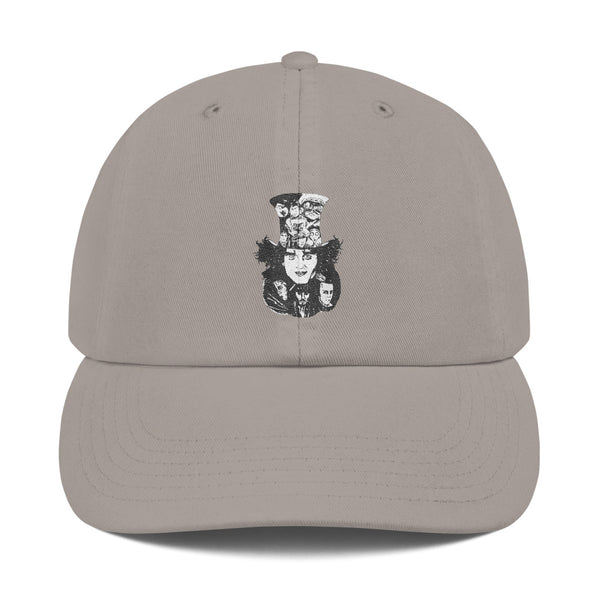 CHAMPION X DEPP MERCH Dad Hat