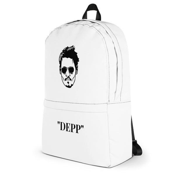 DEPP Backpack