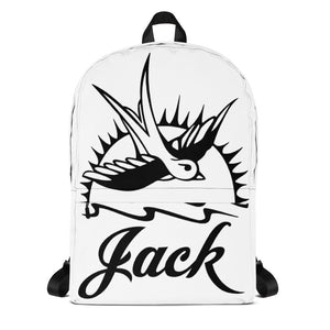 JACK'S TATTOO Backpack