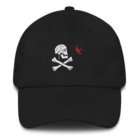 Jack Sparrow's Flag Dad hat
