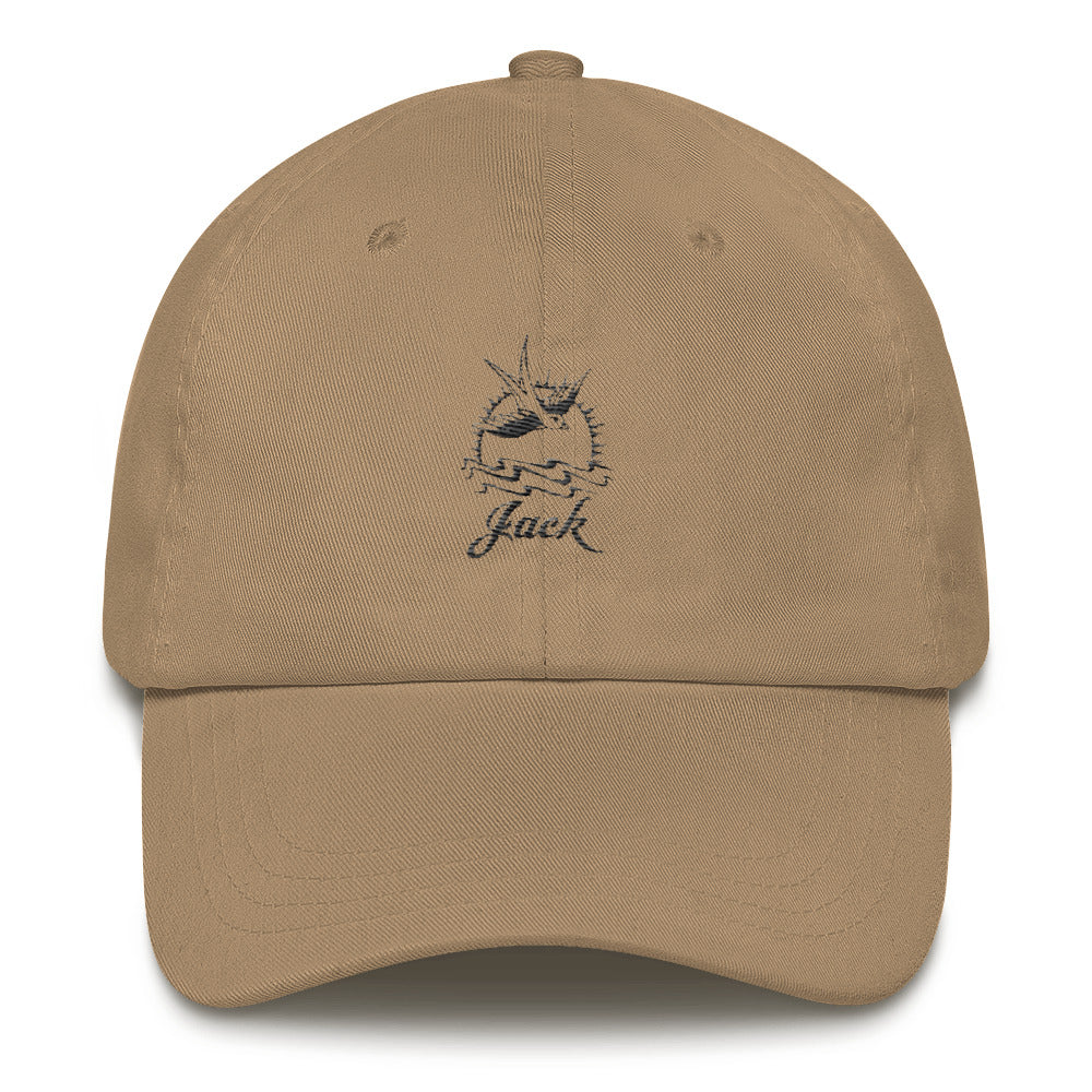 JACK'S TATTOO Dad Hat