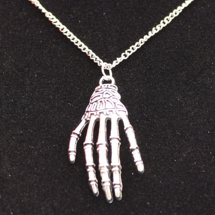 All Hands - Necklace