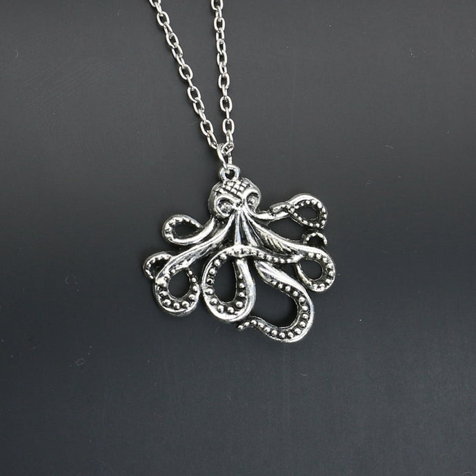 The Kraken - Necklace