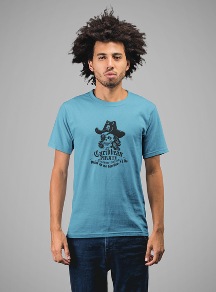 CARIBBEAN PIRATE T-Shirt