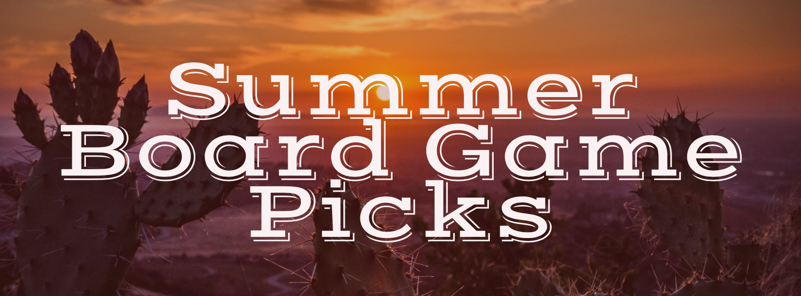 Summer Picks