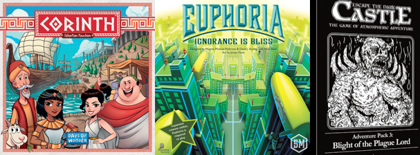 New Releases: 30th April 2019
