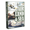 Air, Land & Sea