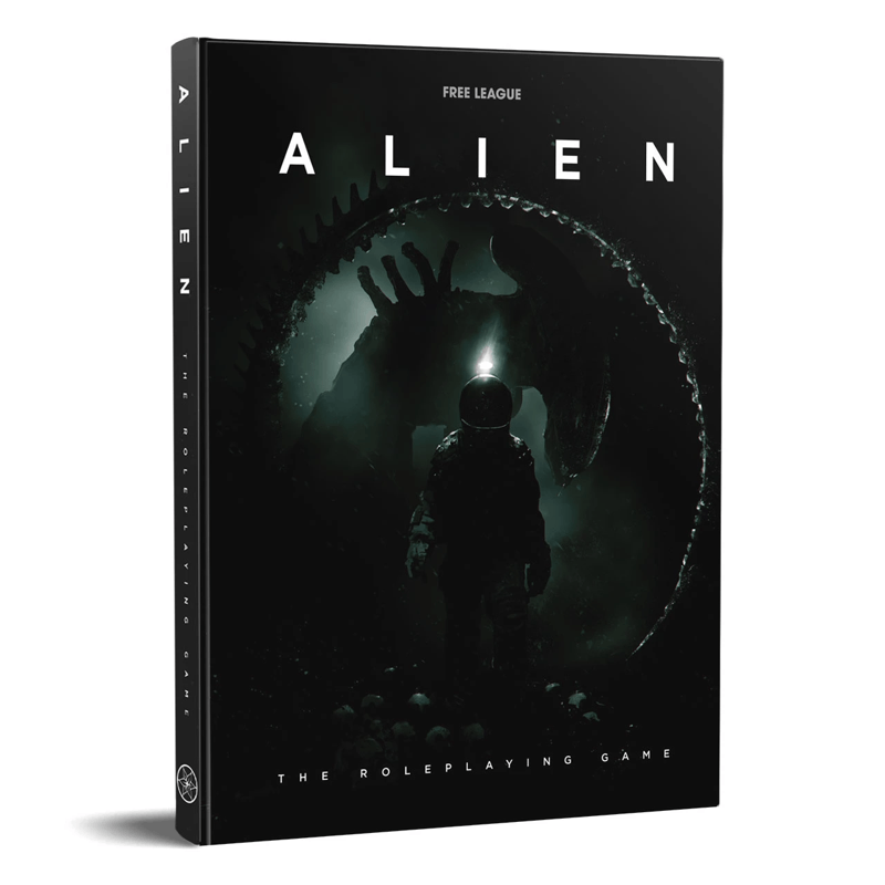 ALIEN RPG: Core Rulebook