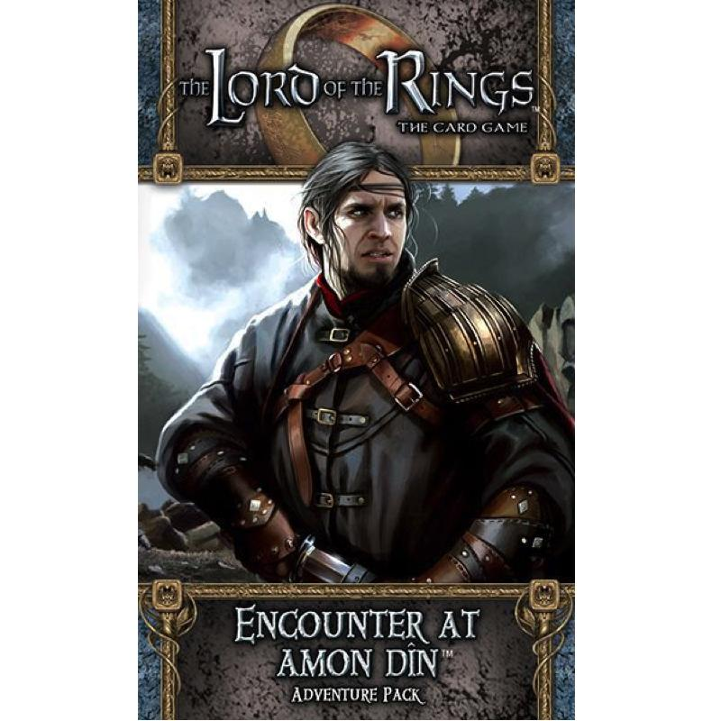 The Lord of the Rings: The Card Game – Encounter at Amon Dîn