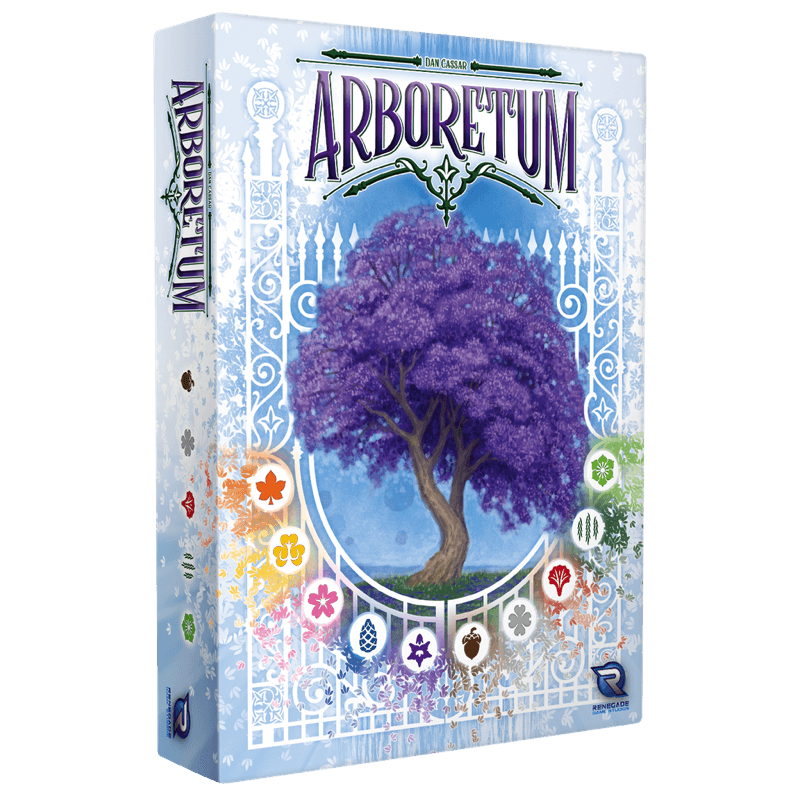 Arboretum (second edition)