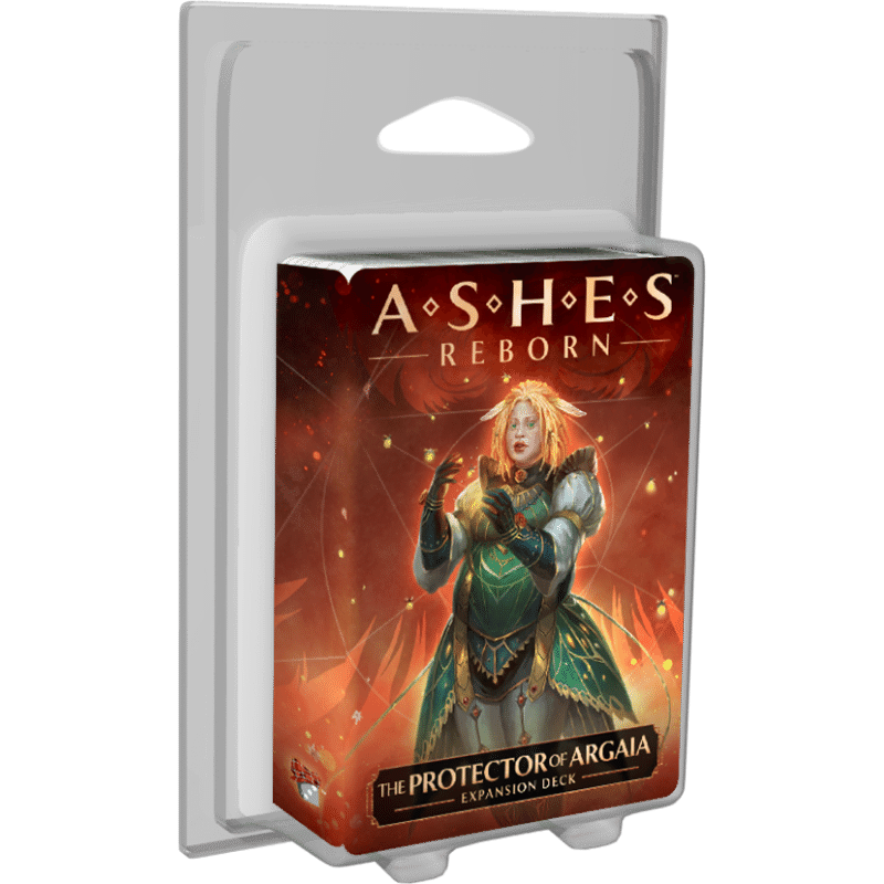 Ashes Reborn: The Protector of Argaia (PRE-ORDER)
