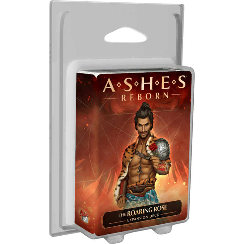 Ashes Reborn: The Roaring Rose (PRE-ORDER)