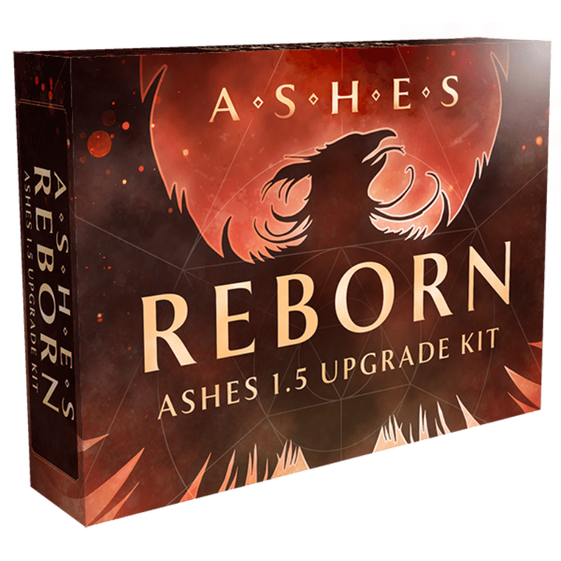 Ashes Reborn: Upgrade Kit (PRE-ORDER)