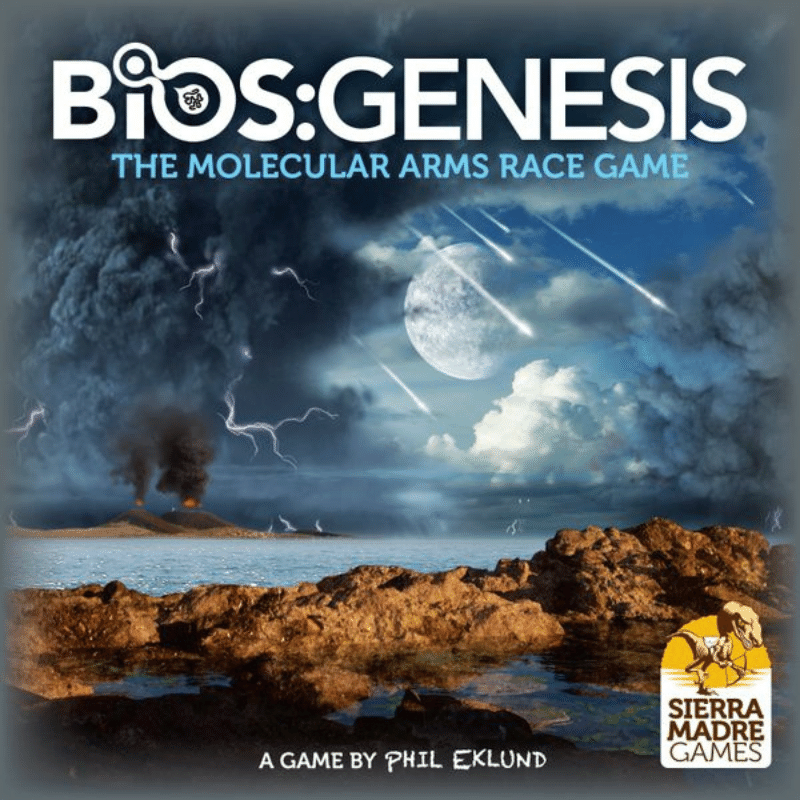 Bios:Genesis (Second Edition)