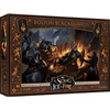 A Song of Ice & Fire: Tabletop Miniatures Game – Bolton Blackguards Unit Box