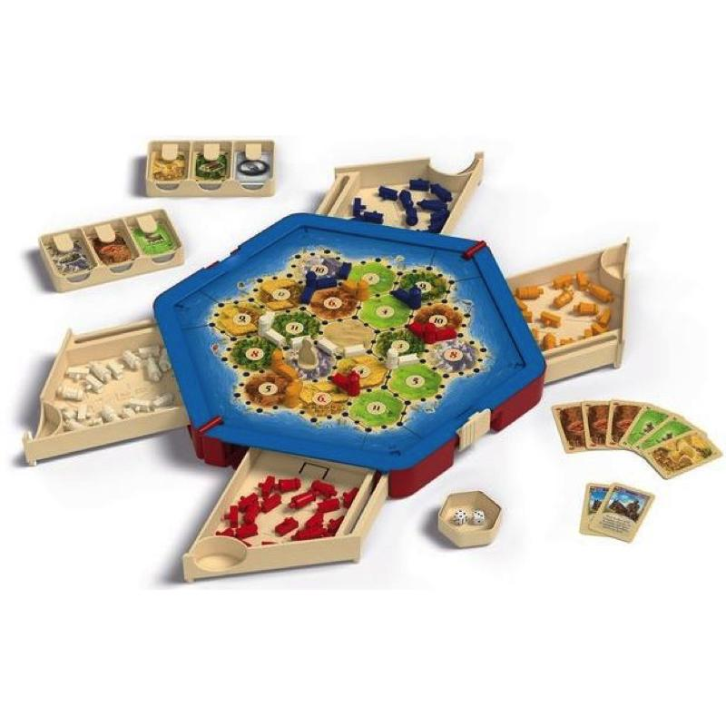 Catan Traveler Compact Edition