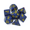 Chessex: Speckled 7 Polyhedral Dice Set - Twilight