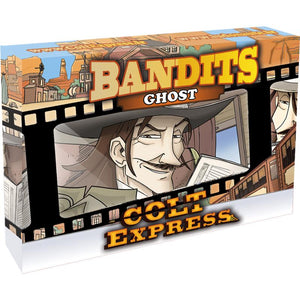 Colt Express: Bandits – Ghost