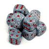 Chessex: Speckled D6 16mm Dice Set - Speckled Air